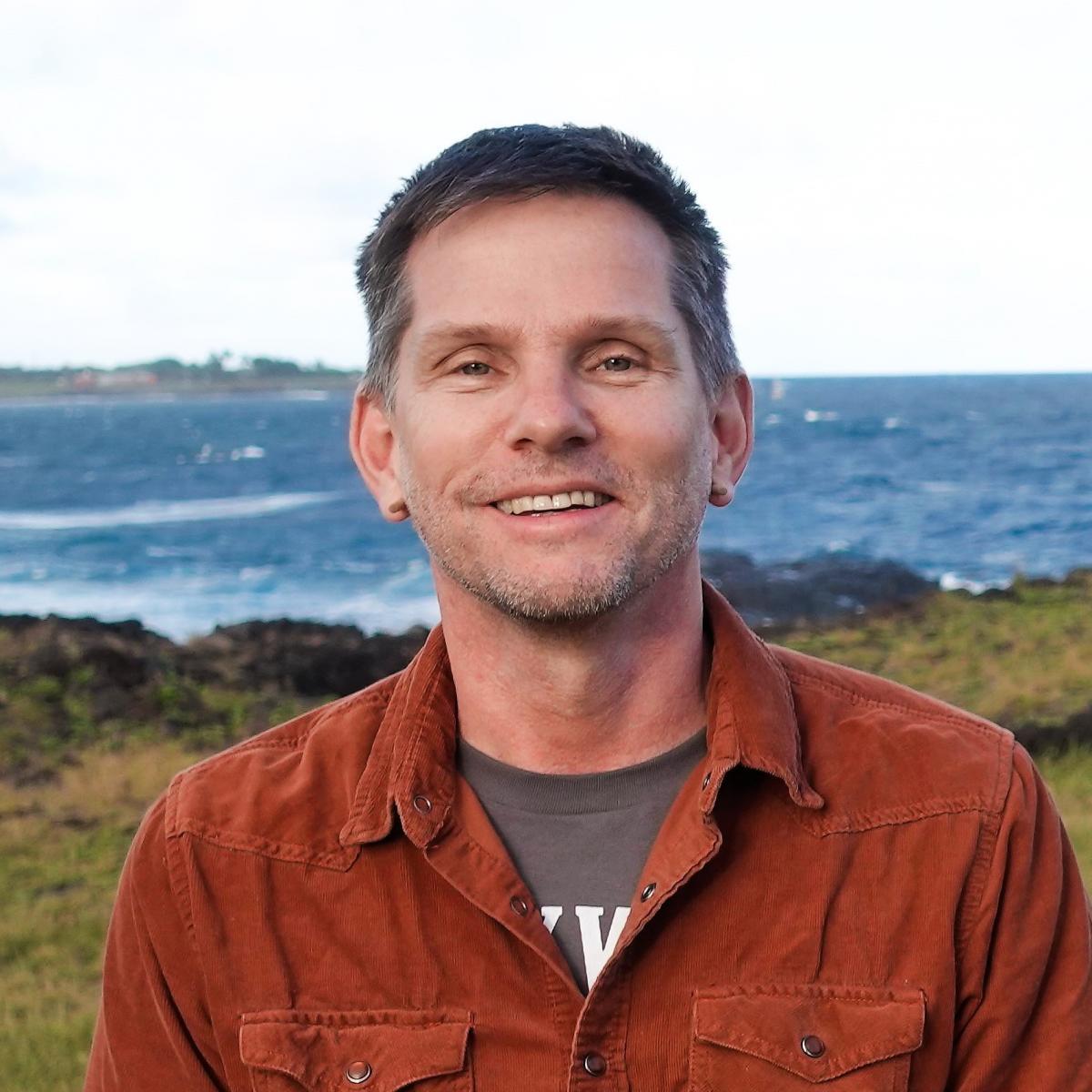 James R. Welch