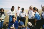 26nd Annual Conference, Seattle (2003): The Dry Side/Yakama Field Trip #2