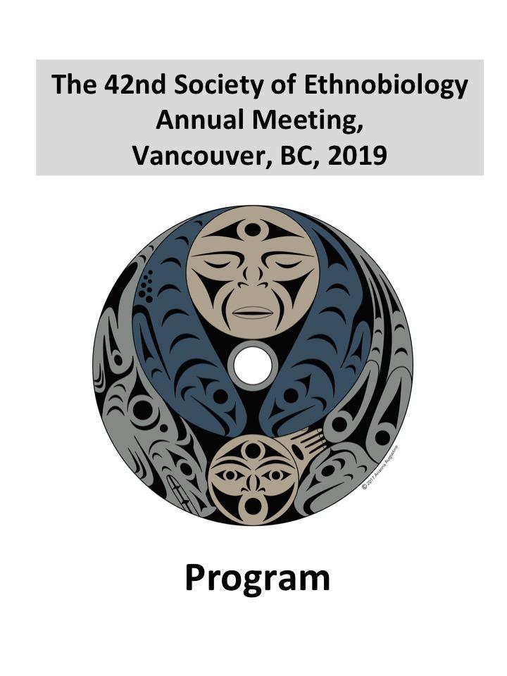SoE 2019 Annual Meeting Printed Program