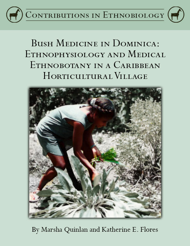 Bush Medicine in Dominica