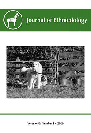 Journal of Ethnobiology Volume 40, NUMBER 4