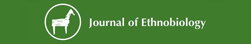 Journal of Ethnobiology logo