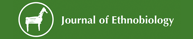 Journal of Ethnobiology logo