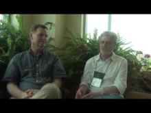 Interview with Steve Webber and Steve Emslie on the founding of the Society of Ethnobiology