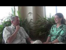 Interview with Cecil Brown at 36th Annual Meeting for the Society of Ethnobiology
