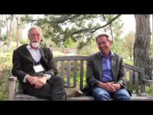 Interview with Ethnobiologists Gene Anderson & Eugene Hunn