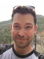 Jonathan Dombrosky